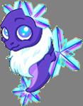 SnowflakeDragonBaby2