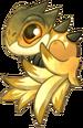 TumblethornDragonBaby