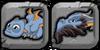 Mine Dragon Icon