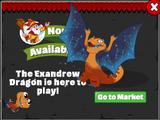 Exandrew Dragon