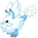 SnowDragonBaby