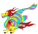 Hypnotic Dragon