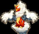 Nimbus Dragon