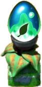 Plant Rift Pedestal