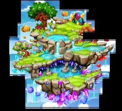 Gemstone Island 2.0