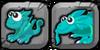 Swamp Dragon Icon
