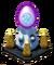 Moonstruck Pedestal