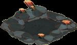 Small Metal Habitat
