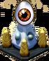 Cyclops Pedestal