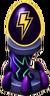 Hidden Bolt Pedestal