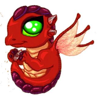 Ruby Dragon | DragonVale Wiki | FANDOM powered by Wikia