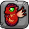 Ruby Dragon Baby Icon