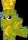 SeaweedDragonBabyCrown