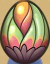 BegoniaDragonEgg