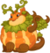 PlumpkinDragonAdult