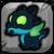 Wraith Dragon Baby Icon