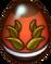 Bronze Olympus Dragon Egg