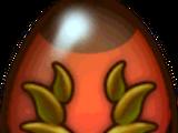 Bronze Olympus Dragon
