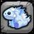 Cold Dragon Baby Icon