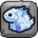 Cold Dragon Baby Icon