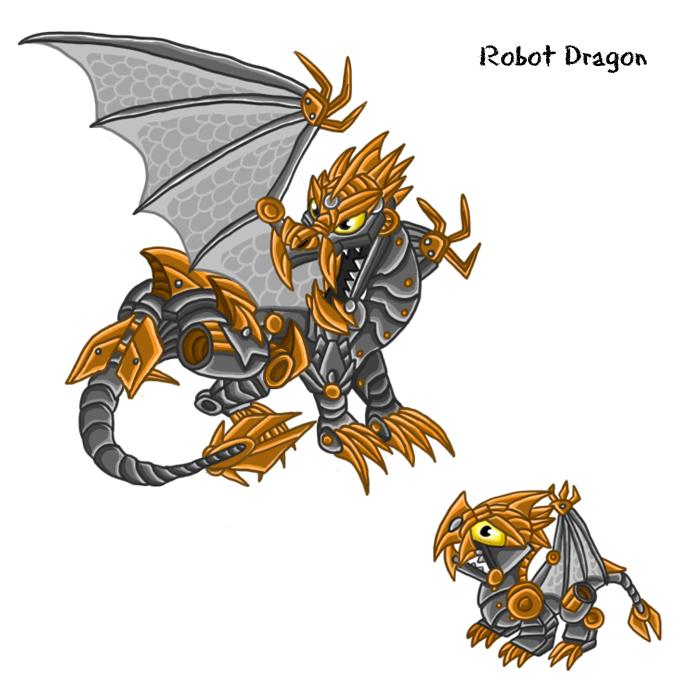 image robot dragon jpg dragonvale wiki fandom powered by wikia