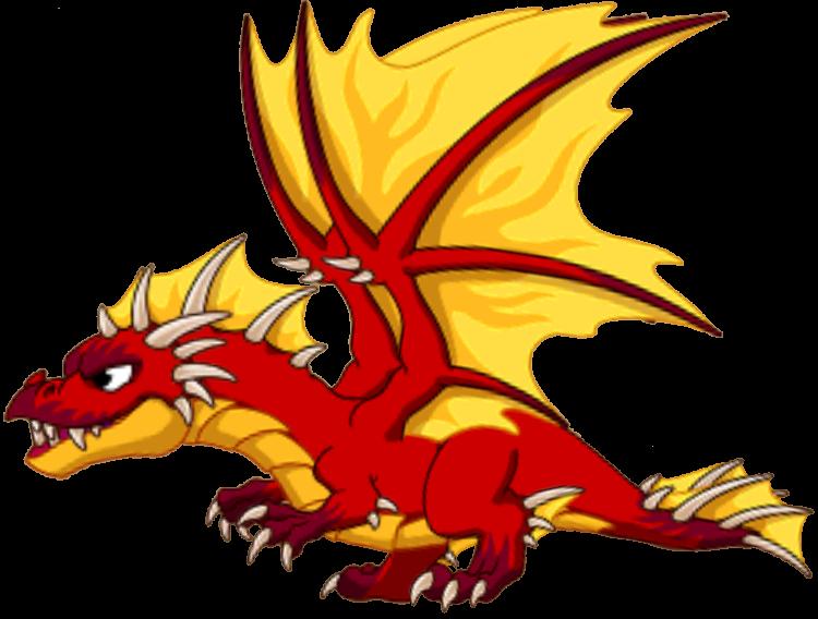 Fire Dragon Dragonvale Wiki Fandom Powered By Wikia