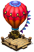 HeatedAirBalloon