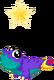 SwallowtailDragonBabyStar