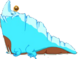 GlacierDragonAdultOrb