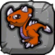 Metal Dragon Baby Icon