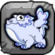 Blizzard Dragon Baby Icon