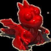 RedDragonFigurine