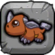 Iron Dragon Baby Icon