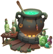 Witch'sCauldron