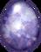 Platinum Dragon Egg