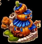PumpkinPad