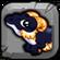 Equinox Dragon Baby Icon