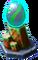 Malachite Twin Pedestal