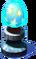Phantom Twin Pedestal