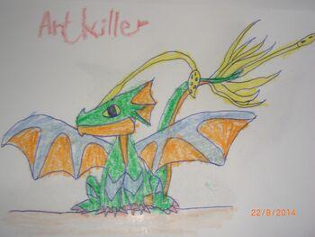 Antkiller