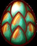 Century Dragon Egg
