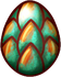 Century Dragon Egg