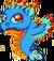 TurquoiseDragonBaby