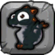 Ash Dragon Baby Icon