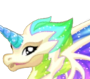 Chromacorn Dragon