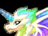 Chromacorn Dragon