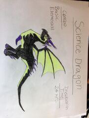 Elements--2 Science Dragon