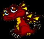 ScorchDragonBaby