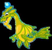 SeaweedDragonTwinAdult