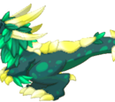 Viridian Dragon